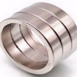 Neodymium Magnetic Rings