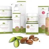 Arganica Skincare - Arganica Skincare of Dubai produces a range of natural and organic skincare products, beauty treatment products and cosmetics for the skin and hair. The skin treatment, hair treatment and facial beauty treatments are based on Argan Oil.