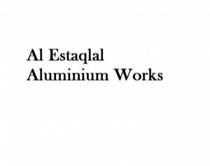 Al Estaqlal Aluminium Works