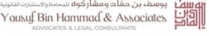 YOUSUF BIN HAMMAD and ASSOCIATES Advocates & Legal Consultants