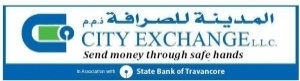 CITY EXCHANGE LLC Dubai
