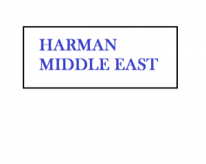 HARMAN MIDDLE EAST