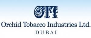 Orchid Tobacco Industries Ltd
