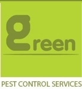 GREEN PEST CONTROL SERVICES