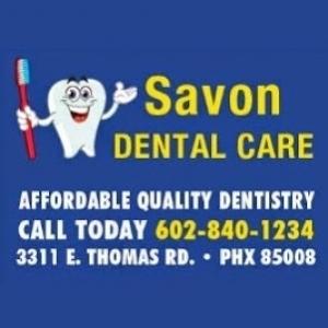 Savon Dental Care LLC