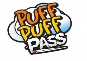 Puff Puff Pass Smoke Shop