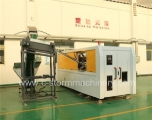 Beverage Bottle Fully Automatic Blow Moulding