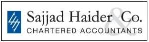 SAJJAD HAIDER & CO - CHARTERED ACCOUNTANTS