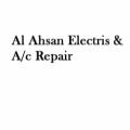 Al Ahsan Electris & A/c Repair
