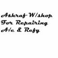 Asharaf W/shop for A/c & Refg