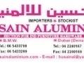 Hussain Aluminium Co (LLC)