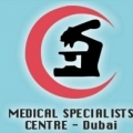 MEDICAL SPECIALISTS CENTRE - DUBAI
