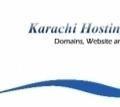 KARACHI Hosting Service